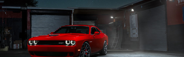 Andrew-Link-Photography-Automotive-Dodge-Challenger-SRT-HELLCAT
